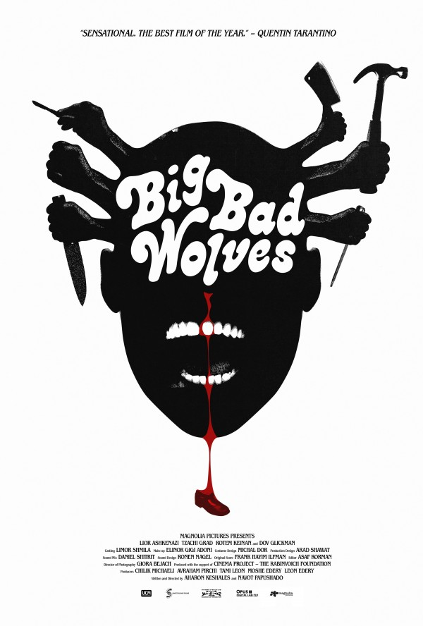 Big Bad Wolves Mondo
