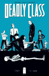 Deadly Class 001-000