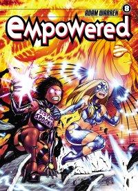 Empowered Volume 8-001
