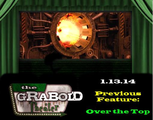 Graboid - 1.13.14
