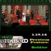Graboid - 1.15.14