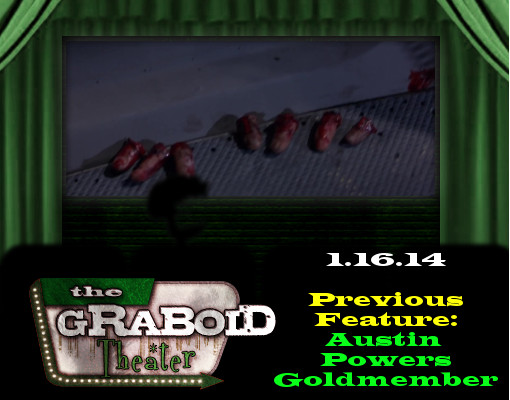 Graboid - 1.16.14
