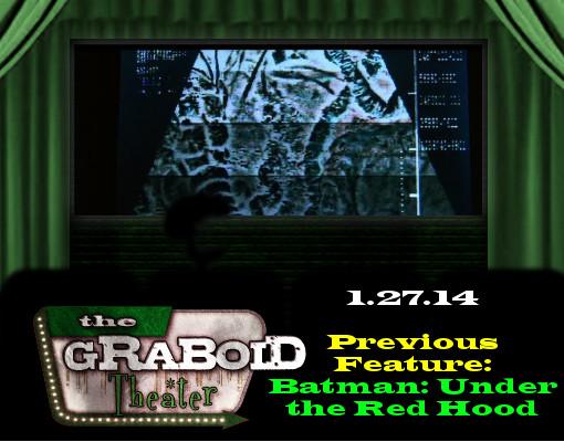 Graboid - 1.27.14