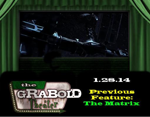 Graboid - 1.28.14