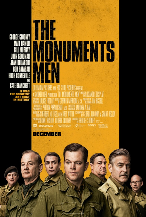poster-the-monuments-men-george-clooney