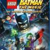Lego Batman BR Cover