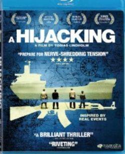 A Hijacking Blu