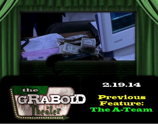 Graboid - 2.19.14