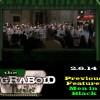 Graboid - 2.6.14