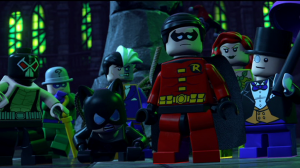 This flick has more villains than The Amazing Spider-Man 2!