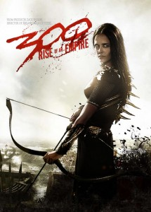 What I've Just Watched Part 4: There And Back Again 300-rise-of-an-empire-eva-green-2-215x300
