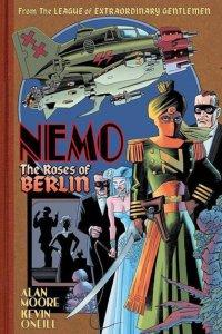 Comics-nemo-roses-of-berlin