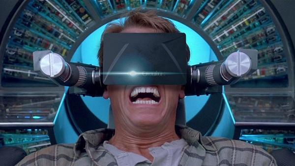 OculusRecall