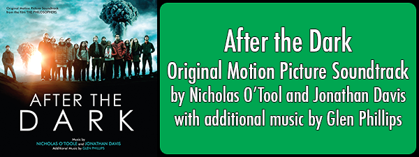 After the Dark by Nicholas O'Toole and Jonathan Davis
