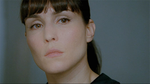 Noomi Blurface.
