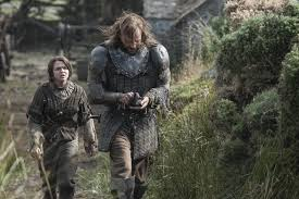 """mumblemumble, too nice, mumblemumble, killorbekilled, mumblemumble, CUNTS.""  - The Hound"