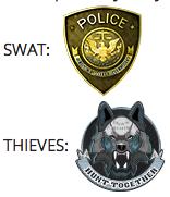 SWATthieves