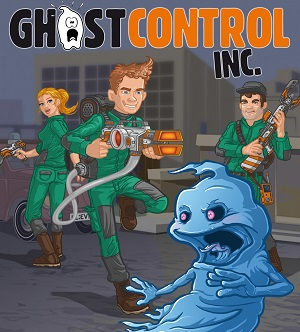GhostControl-Inc