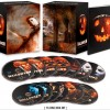 Halloween - The Complete Collection - Deluxe Edition artwork