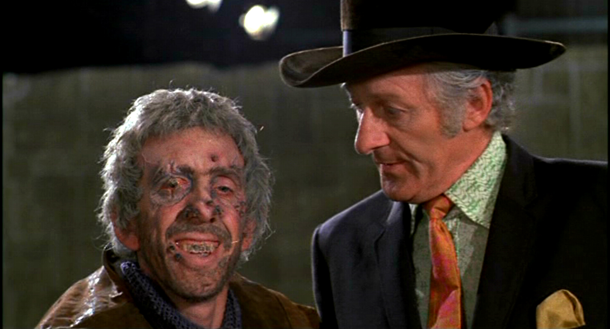Movie of the Day: The House That Dripped Blood (1971) | CHUD.com
