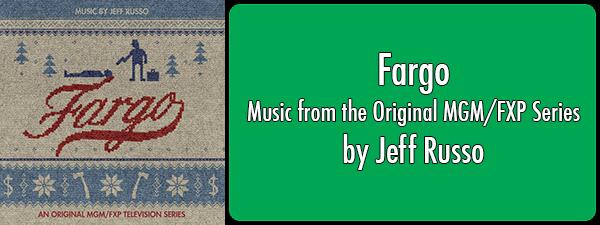 Fargo by Jeff Russo