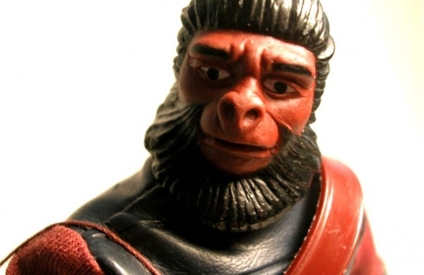 planet of the apes mego