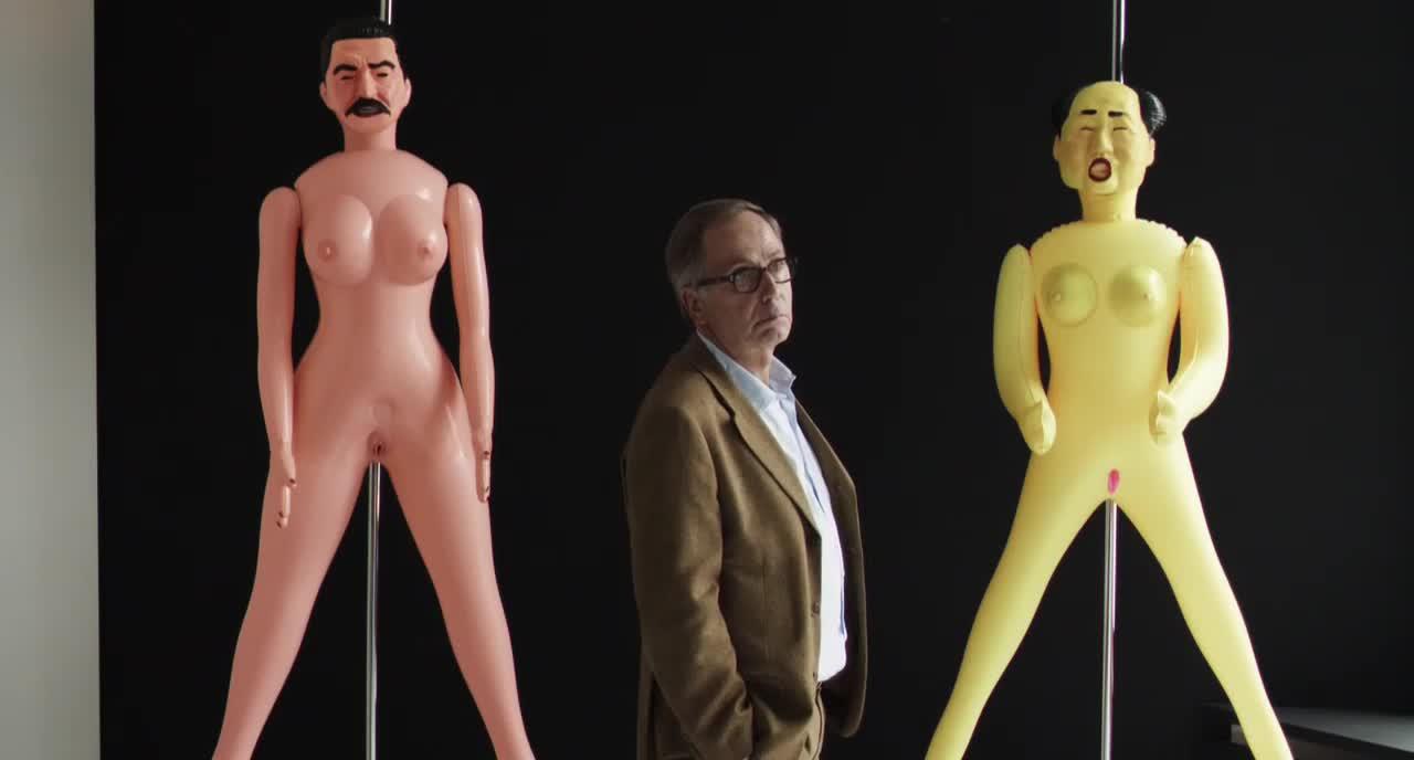 Stalin-Tits