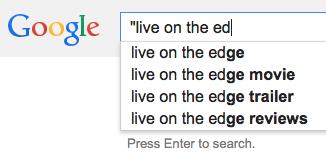live_on_the_edge_google