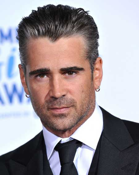 colin farrell tattoo