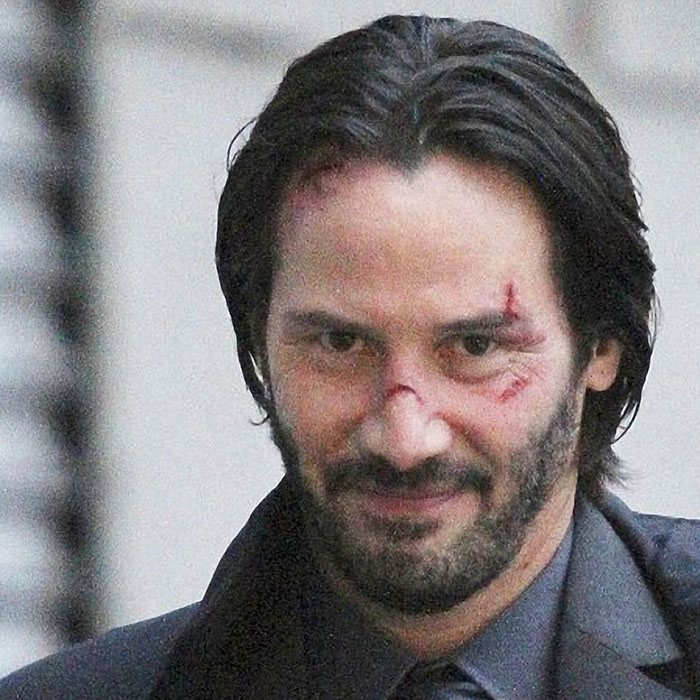 John Wick 2′ Announced, Proving There is Good in the World | CHUD ...