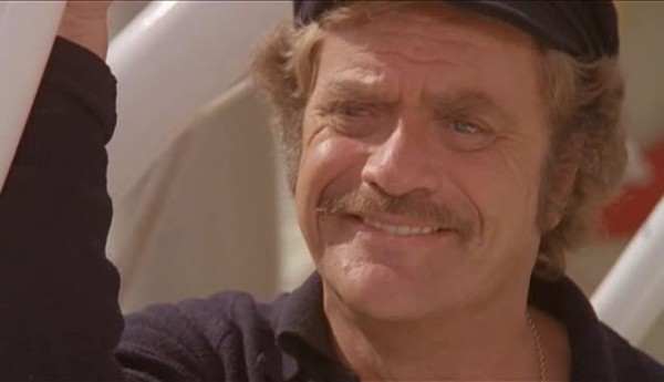 Vic Morrow as Ron Hamer