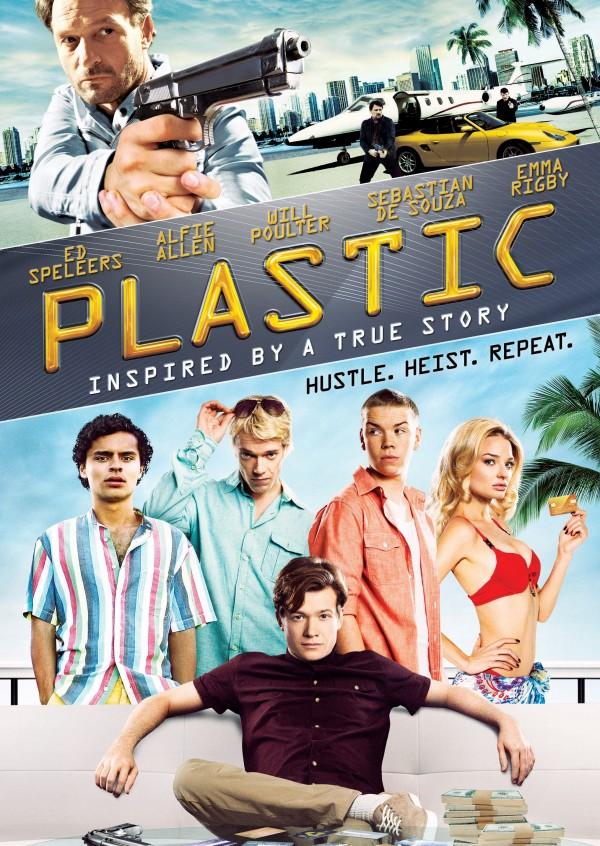 Plastic 2D