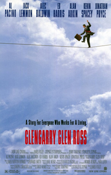 GlengarryPoster