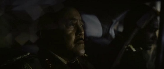 And the Asian Edward James Olmos as himself.