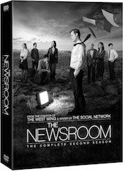 The Newsroom Season Two