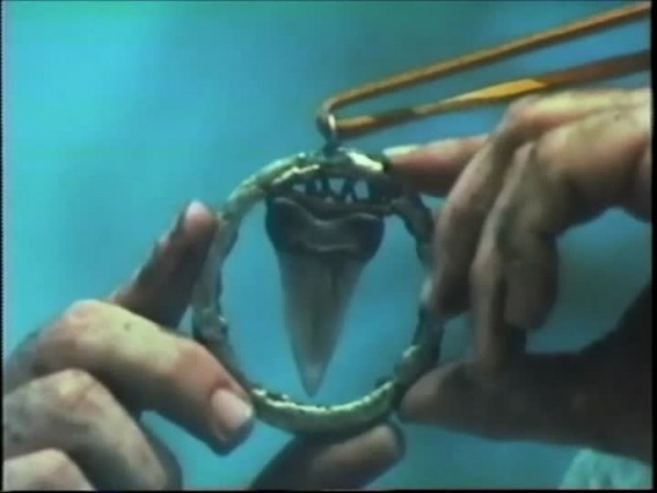 Pretty cool, but not as cool as a Legends of the Hidden Temple Pendant of Life