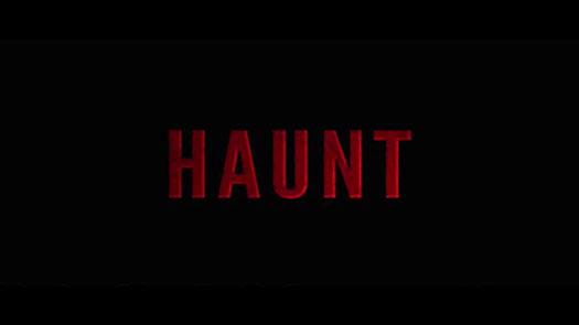 Haunt - Title