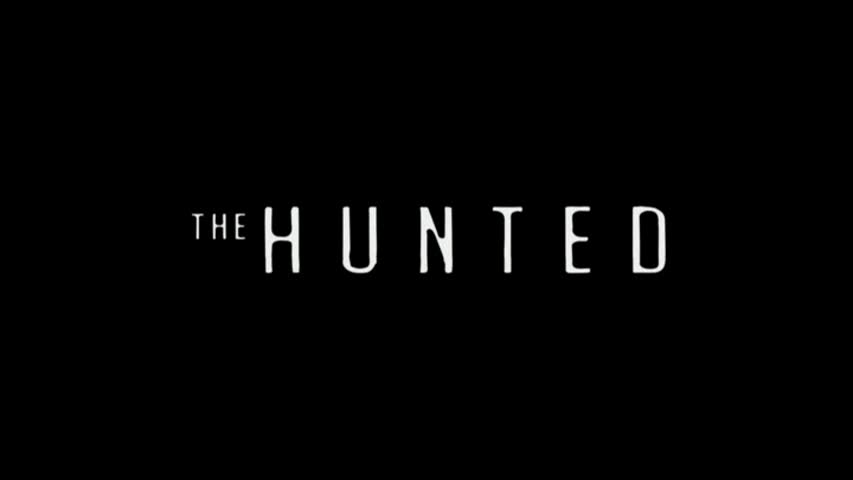 Hunted - Title