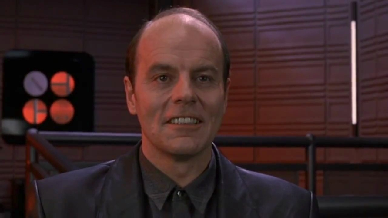 michael ironside interview