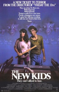 the new kids poster
