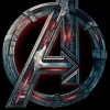 Avengers 2 feature logo