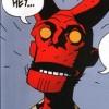 Hellboy Hey