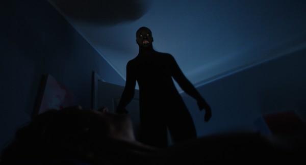 The nightmare documentary header
