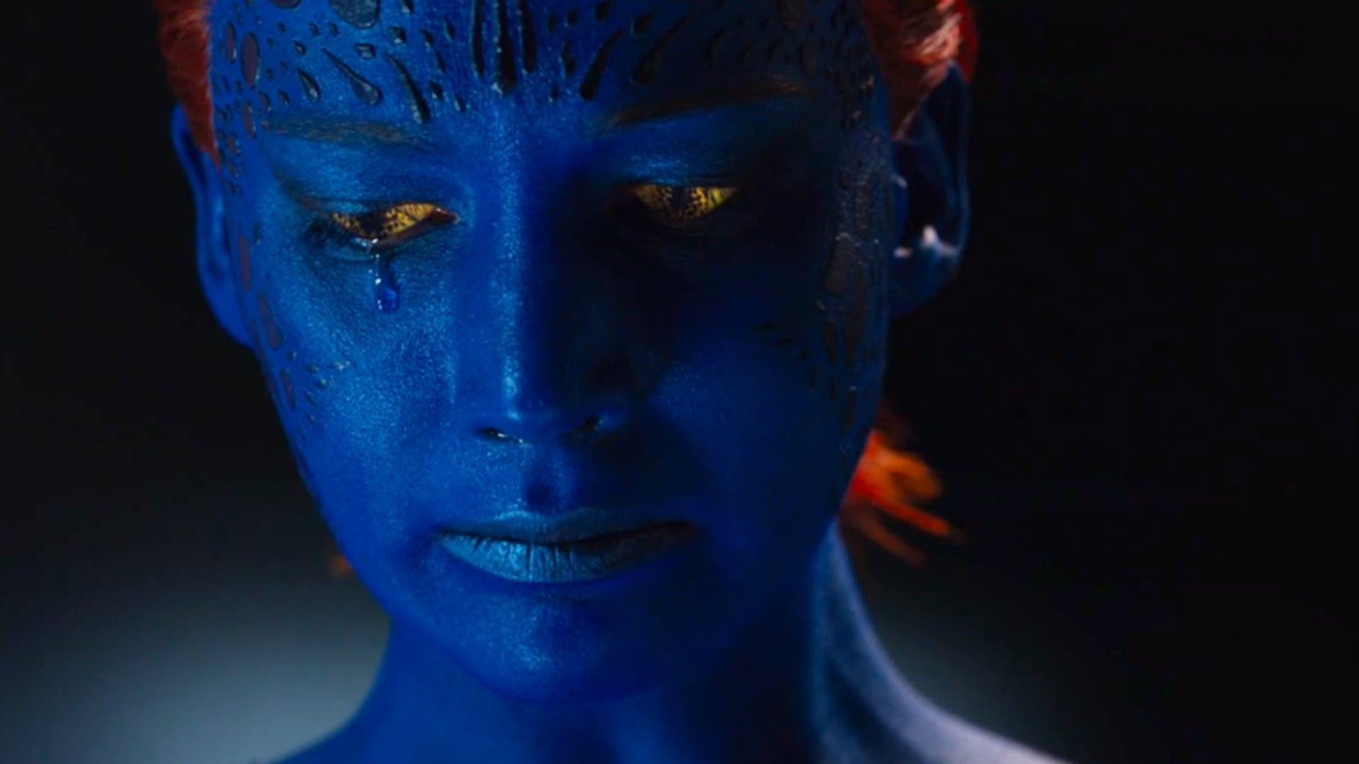 Mystique Jennifer Lawrence Full Body Jennifer Lawrence Will Shed