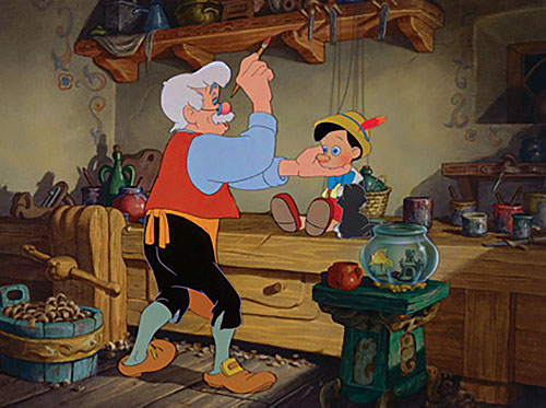 Pinocchio_Workshop