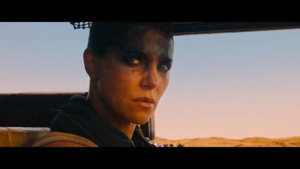 Mad Max 4 Furiosa