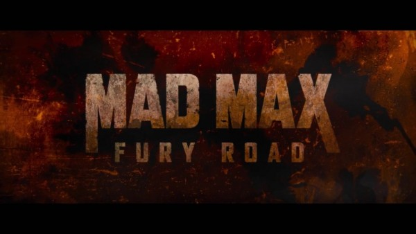 Mad Max 4 Title 2