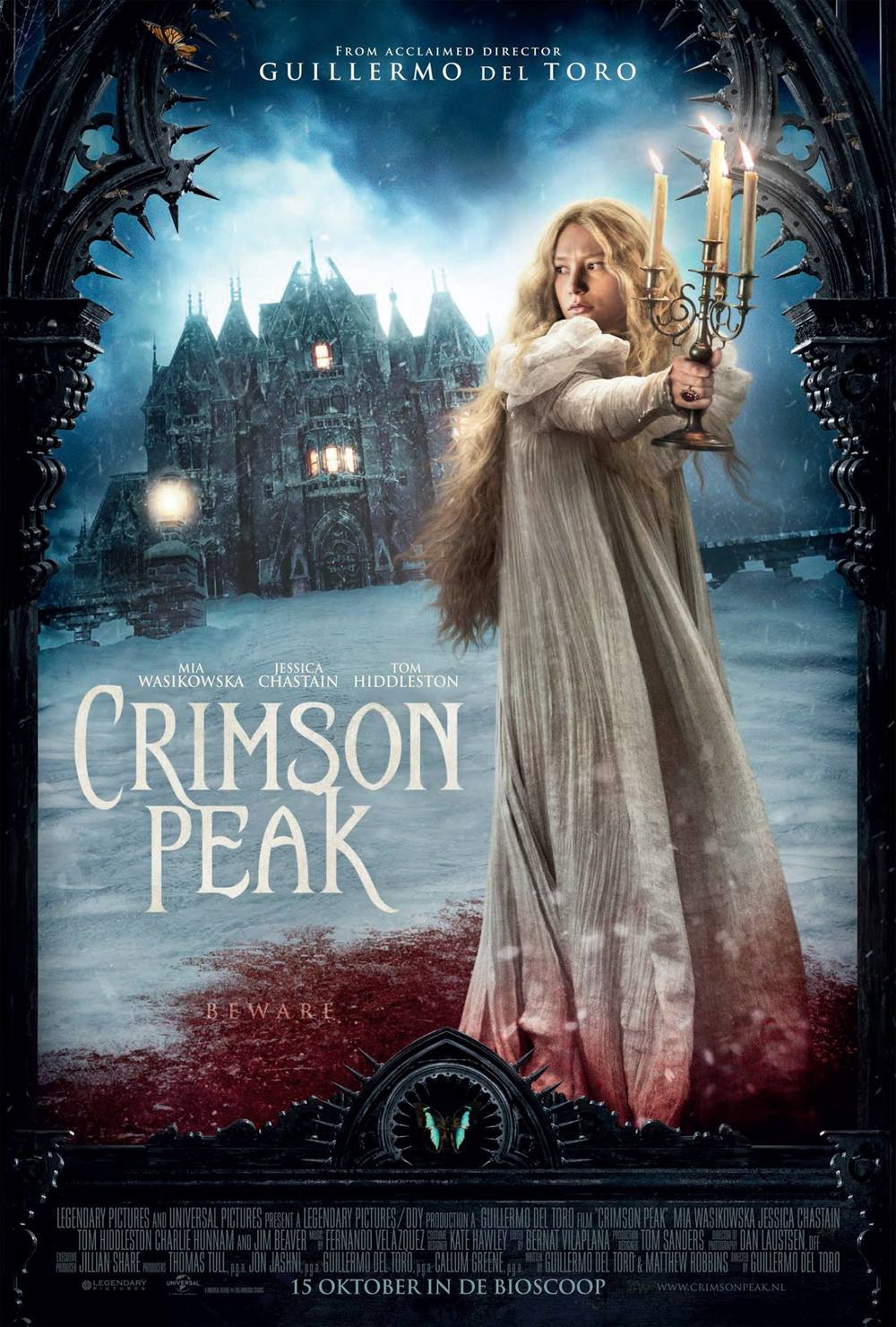 crimsonpeakinternationalposter