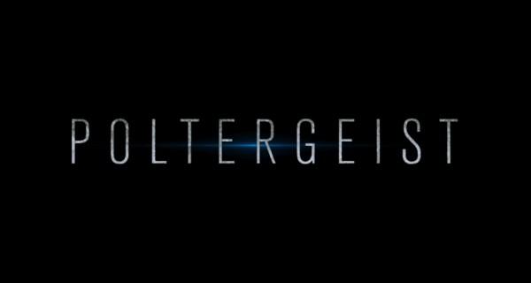 poltergeist remake logo