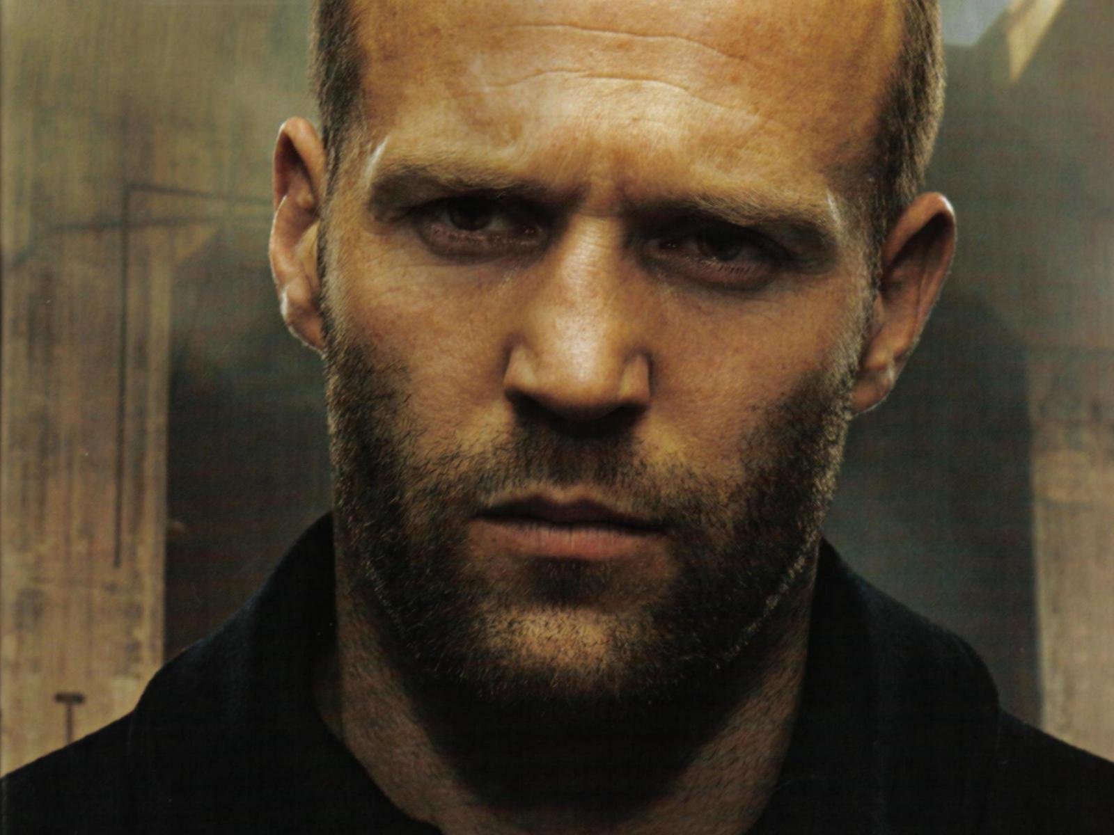 jason statham mechanic 2